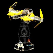 75281 Anakin´s Jedi Interceptor